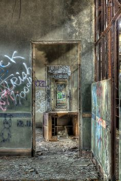 Yonkers Power Station #HDR