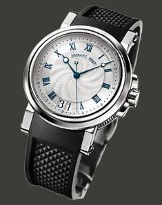 Breguet Marine II Automatic Big Date Fashion Advice, Fashion Ideas, Mechanical Watch, Fashion Watches, Crystals, Silver, Style Watch, Accessories, Image Link