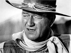 John Wayne, Acteur, Vintage