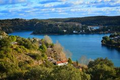 Laguna San Pedro #lagunasderuidera #spain