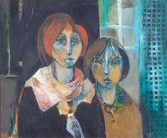 Ruth Schloss, Girls