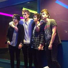 The vamps❤️