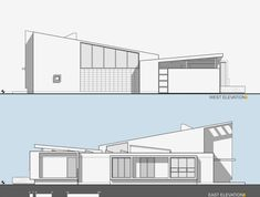 You will find complete gallery for architectural elevation design images. Architecture Logo, Architecture Sketchbook, Architecture Portfolio, Architecture Details, New Model House, Portfolio Architect, Architectural Section, Architectural Presentation, Building Elevation