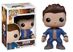 Funko POP! Television Supernatural Dean Vinyl Action Figure 94