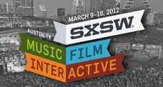 SXSW! Fantastic combination of entertainment and entrepreneurship! The city of Austin is so vibrant!