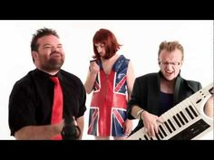 The Axis of Awesome 4 Chords (2011) Official Music Video.wmv