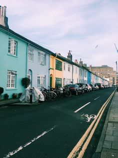 francisca rockey, the world's most hipster city, day trip, hipster, spring Brighton Uk, Silent Film, Day Trip, Castles, Aesthetics, Backgrounds, Honey, Street View, Hipster