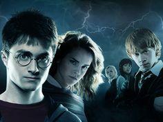 Harry Potter Sorting Hat Quiz