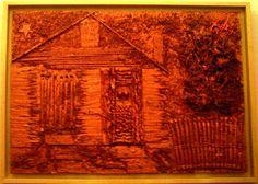 Arte Moderna & Contemporânea: A cabana