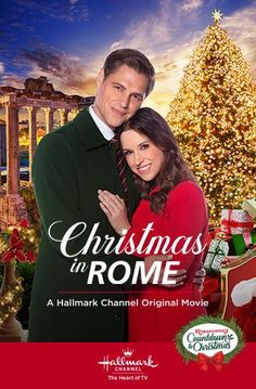 Christmas in Rome with Lacey Chabert & Sam Page movies Hallmark Channel: Holiday & Romance Movies, TV Series & Videos Christmas In Rome, Family Christmas Movies, Hallmark Christmas Movies, Hallmark Movies, Holiday Movies, Christmas 2019, Family Movies, Christmas Countdown, Romantic Christmas Movies