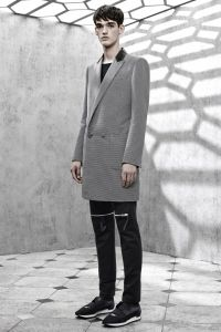 LOOK | 2015 SS PARIS MEN'S COLLECTION | BALENCIAGA | COLLECTION | WWD JAPAN.COM