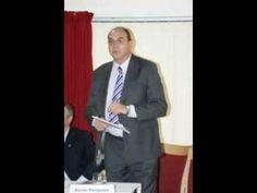 2014 Feb 20 - Barrie Pierpoint Speaks To Dennis Kay