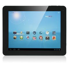 $183.99 Ployer MOMO11 Speed RK3066 Tablet PC Android 4.1 9.7 Inch IPS Screen 16GB Bluetooth HDMI Dual Camera http://www.pandawill.com/ployer-momo11-speed-rk3066-tablet-pc-android-41-97-inch-ips-screen-16gb-bluetooth-hdmi-dual-camera-p66286.html