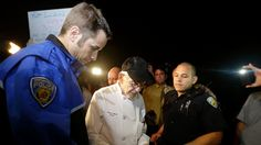 2 Pastors, 90-Year-Old Man Charged With Feeding Homeless