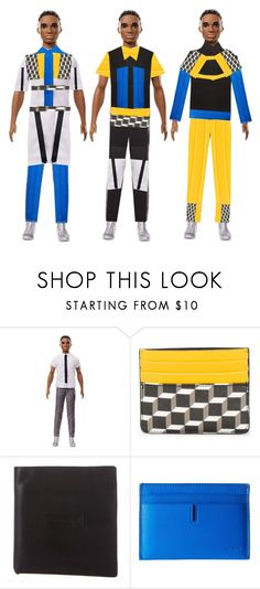 """""""Fashion Collection"""" by coppin-s ❤ liked on Polyvore featuring Pierre Hardy, Christian Dior, Tumi, men's fashion and menswear"""
