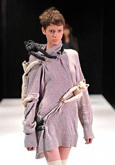 Недоумений пост :-))) Мода спустя рукава - Ярмарка Мастеров - ручная работа, handmade