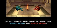 Dark Souls meets Shovel Knight in this awesome crossover mod   PC Gamer