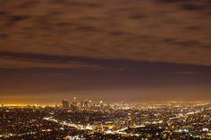 Same Sleeping Los Angeles