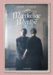 7 Stars out of 10 for Mærkelige Mynthe af Dorte Roholte #boganmeldelse #bookreview Read more reviews at http://www.boggnasker.dk