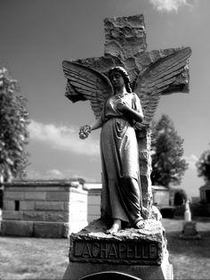 Notre Dame Angel