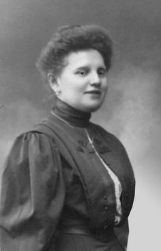 Anna Stepanovna Demidova (1878 - July 17, 1918) was a maid in the service of Tsarina Alexandra of Russia. She acquired posthumous fame because she was murdered alongside her employer in 1918. She shared the Romanov family's exile at Tobolsk and Ekaterinburg following the Russian Revolution of 1917 and was murdered with them on July 17, 1918.