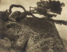 anne brigman - Google Search