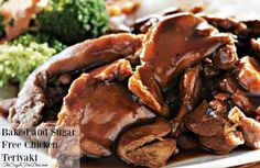Please share the love...1531422110People seem to love their Chicken Teriyaki The funny thing is that no two people seem to make it the same way. Maybe it is the variety of Chicken Teriyaki recipes that makes it so good. Baked and Sugar Free Chicken Teriyaki It seems like most people make their chicken teriyaki on...Read More »