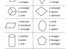 2nd Grade Math Worksheets & Free Printables