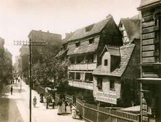 Street View, Places, Historia, Belle Epoque, Lugares