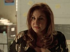 Kathy Najimy in Titus Welliver, Kathy Najimy, Character Bank, Character Inspiration, Science Fiction, Tv Series, Finders Keepers, Actors, Women