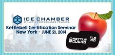 Learn from the most technically advanced Kettlebell Coaches in the US!