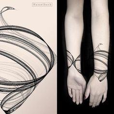 35 ideas for tattoo arm band geometric tatoo Trendy Tattoos, Black Tattoos, Tribal Tattoos, Cool Tattoos, Tribal Henna, Henna Arm, Tatoos, Forearm Tattoos, Body Art Tattoos