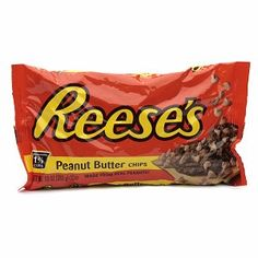 I'm learning all about Reese's Peanut Butter Baking Chips at @Influenster! @ReesesPBCups