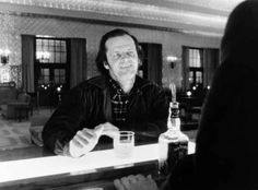 Jack Torrance — The Shining | The 13 Most Terrifying Stephen King Characters