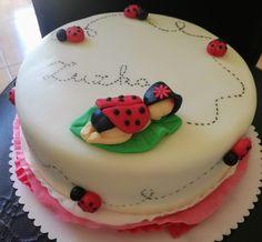 Ladybug pre Zuzičku