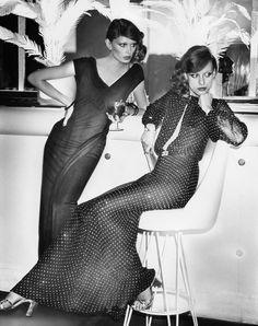Inside Buenos Aires's Secret, Hidden Bars   Photographed by Chris von Wangenheim, Vogue, November 1973