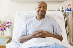 Going into the hospital is not unusual among elderly adults. Whether it is to address an injury or illness, or to receive treatment for a condition or a procedure, these visits become more likely the older that a senior gets.
