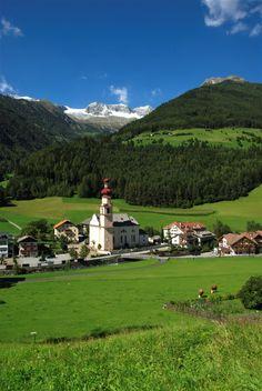 St. Johann im Ahrntal IT