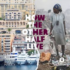 Each year the poorest countries lose $170b to tax havens. #endtaxhavens #evenitup #oxfam