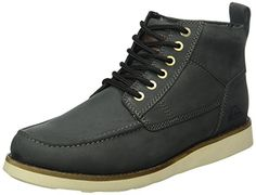 Zapatos negros Slimbridge para hombre PewNQXlJS