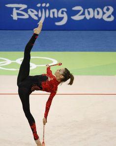 Rhythmic Gymnastics, Olympic Games, Challenges, Club, Activities, Sports, Dancing, June, Black