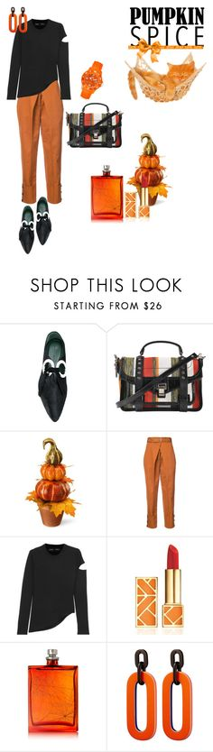 """525"" by explorer-14809378428 ❤ liked on Polyvore featuring Proenza Schouler, National Tree Company, Tory Burch, The Beautiful Mind Series and Ice-Watch"