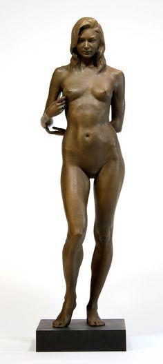 """""""Amanda I"""" Brian Booth Craig - Louis K. Meisel Gallery"""