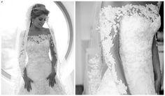 Eu quero me casar | O blog da noiva de Brasília: Vestidos de Noiva Inspiradores - Mangas Compridas