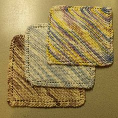 This is a great project for anyone who is justlearning how to knit. It is not an overly complicated project and the yarn is easy to f...