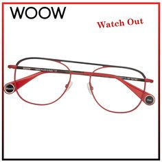 Here comes WOOW: playful reinvention of a classic Windsor frame, now with strong colours, double bridge and lots of ATTITUDE! __________ #WOOWeyewear #WOOWyourLife __________ #woow #frames #designer #paris #handmade #instaglasses #metalframe #instaglasses #fashion #accessories #glasses #design #eyewear #lunettesdevue #montures #lunettes #glassesporn #Watchout
