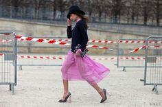 Christopher Kane clutch, Louis Vuitton pumps
