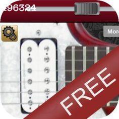 Electric Guitar Picks HD FREE in the Amazon App Store:  http://www.amazon.com/Electric-Guitar-Picks-HD-Free/dp/B008LA6BFE/ref=sr_1_14?s=mobile-apps=UTF8=1358956203=1-14