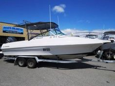 COMMODORE ALL ROUNDER 670 FAMILY FISHING DIVING HUGE OPEN DECK | Motorboats & Powerboats | Gumtree Australia Wanneroo Area - Wangara | 1125835973 Power Boats, Diving, Deck, Fish, Vehicles, Snorkeling, Motor Boats, Scuba Diving