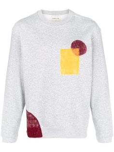 a6e16fffcfc2d Corelate Jersey Sweater - Farfetch